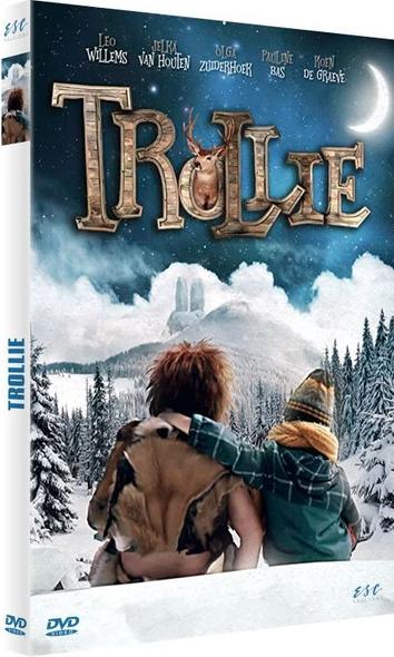 Trollie. DVD / Gert Embrechts, réal.   