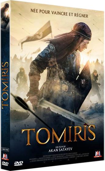 Tomiris / Film de Akan Satayev  | Satayev , Akan . Metteur en scène ou réalisateur