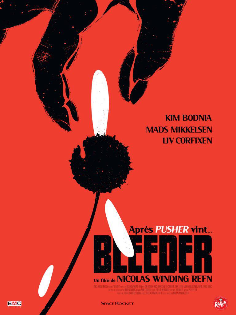 Bleeder / Nicolas Winding Refn, réal.  | Winding Refn, Nicolas (1970-....). Metteur en scène ou réalisateur. Scénariste