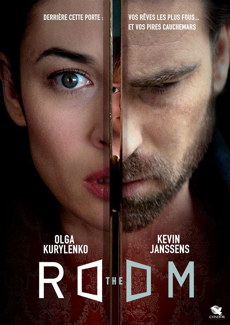 The Room | Volckman, Christian, réalisateur, scénariste