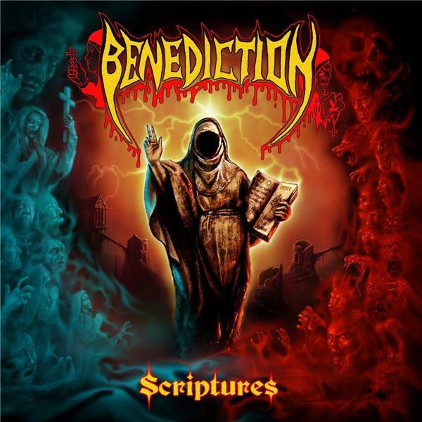 Scriptures / Benediction | Benediction. Musicien