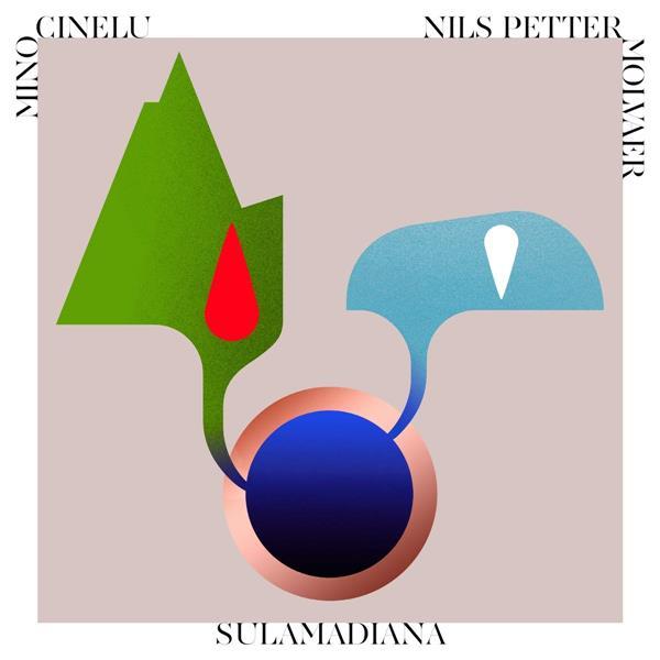Sulamadiana / Mino Cinelu, percussions | Cinelu, Mino. Compositeur