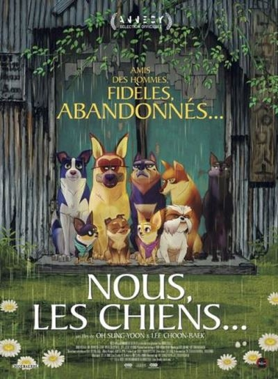 Nous, les chiens... = The Underdog / Oh Sung-Yoon, Lee Choon-Baek, réal.  |