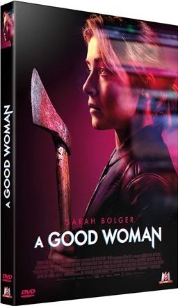 A Good Woman Is Hard To Find / Abner Pastoll, réal. ; Sarah Bolger, Edward Hogg, Andrew Simpson, Jane Brennan, et al., act. |