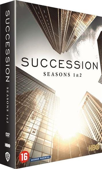 Succession : Saison 1