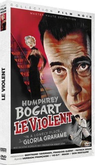 Le Violent / film de Nicholas Ray    Ray, Nicholas. Metteur en scène ou réalisateur