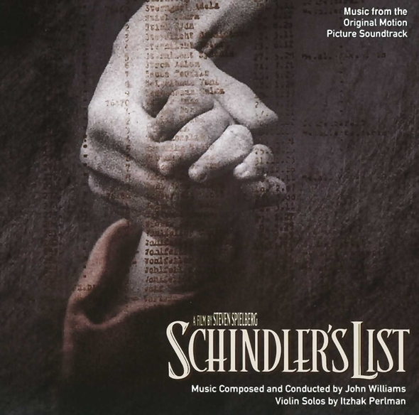 Schindler's list : B.O. (1993) | John Williams (1932-....)