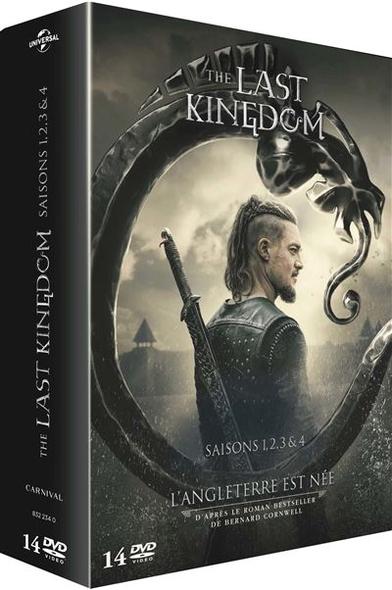 The Last Kingdom v.01, Saison 1