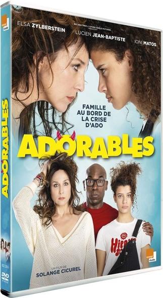 Adorables / Film de Solange Cicurel | Gassin, Emilie. Composition