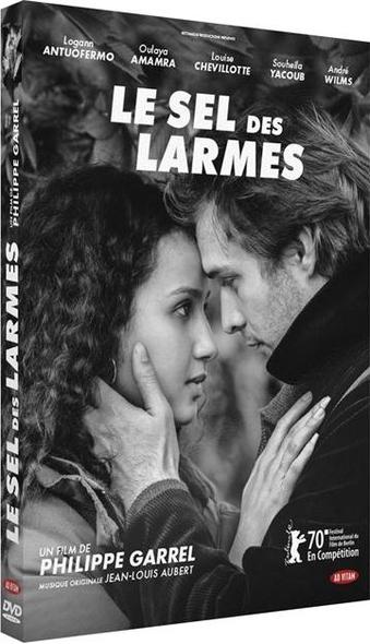 Le Sel des larmes / Film de Philippe Garrel  | Garrel, Philippe. Metteur en scène ou réalisateur. Scénariste