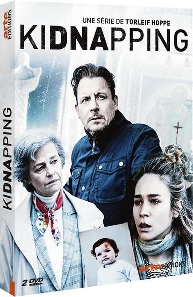 Kidnapping = DNA / Henrik Ruben Genz, Torleif Hoppe, réalisation | Ruben Genz, Henrik. Metteur en scène ou réalisateur