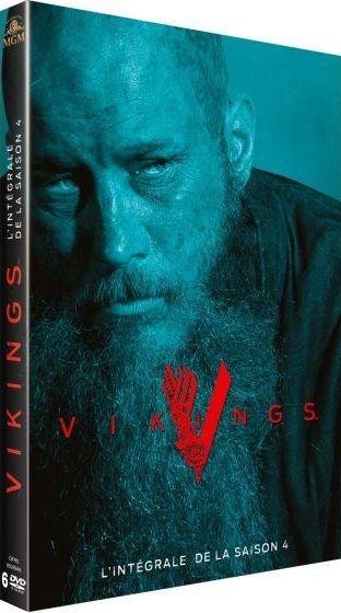 Vikings : DVD 1 à 3 = Vikings | Girotti, Ken. Réalisateur