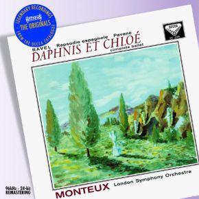 Daphnis et Chloé | Ravel, Maurice (1875-1937)