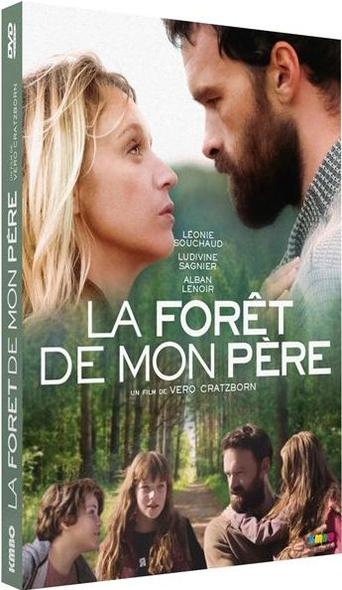 La Forêt de mon père / Film de Véro Cratzborn  | Cratzborn , Véro . Metteur en scène ou réalisateur. Scénariste