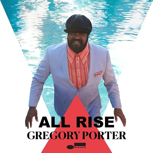 All rise / Gregory Porter | Porter, Gregory (1971-....). Paroles. Composition. Chant