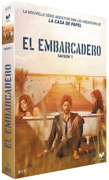 El Embarcadero (Saison 1) : El Embarcadero / The Pier
