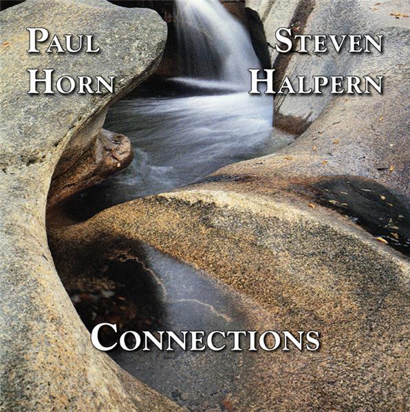 Connections | Paul Horn. Interprète