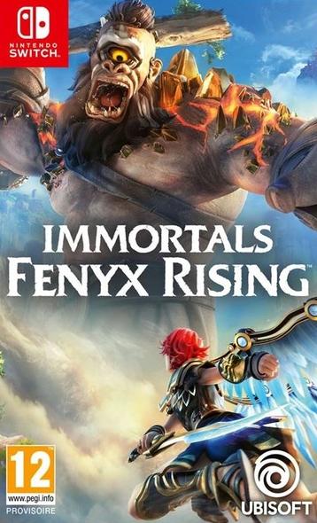 Immortals Fenyx Rising (SWITCH)