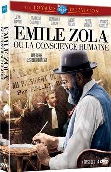 Emile Zola ou La conscience humaine / Stellio Lorenzi, réal.  |