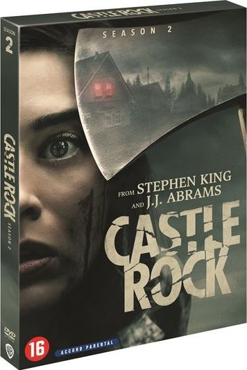 Castle Rock . Saison 2 / Greg Yaitanes, Phil Abraham, réalisation.    Yaitanes, Greg. Metteur en scène ou réalisateur