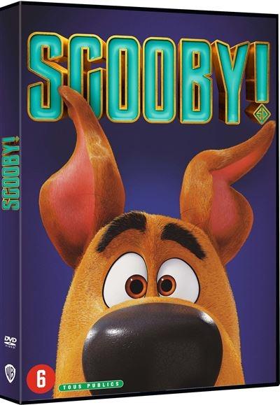 Scooby ! = Scooby! | Cervone, Tony. Réalisateur
