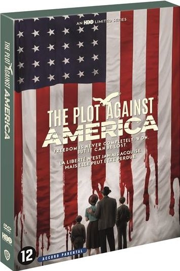 The Plot Against America / Série télévisée de David Simon et Ed Burns |