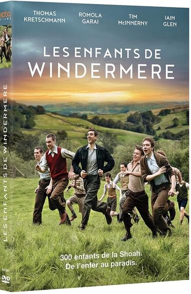 Enfants de Windermere (Les) = The Windermere Children   Samuels, Michael. Réalisateur