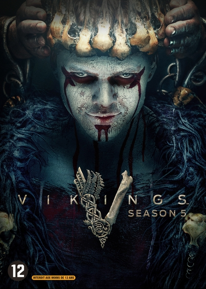 Vikings : Volume 1 = Vikings - Season 5 | Wellington, David. Réalisateur