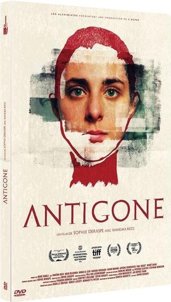 Antigone / Film de Sophie Deraspe  | Deraspe , Sophie . Metteur en scène ou réalisateur. Scénariste
