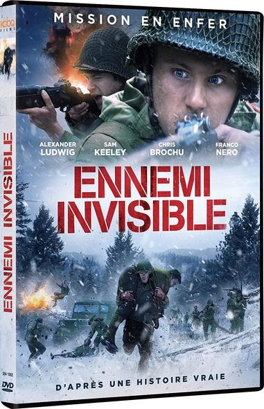 Ennemi invisible / Robert Port, réal.  |