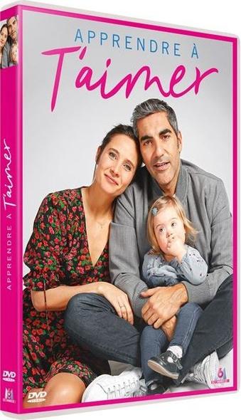 Apprendre à t'aimer / Film de Stéphanie Pillonca  | Pillonca, Stéphanie. Metteur en scène ou réalisateur. Scénariste