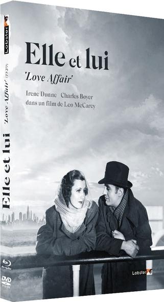 Elle et lui = Love Affair | McCarey, Leo. Réalisateur