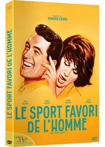 Le Sport favori de l'homme / Film de Howard Hawks  | Hawks, Howard. Metteur en scène ou réalisateur