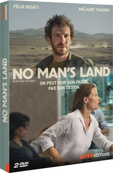 No Man's Land : 2 DVD | Ruskin, Oded. Réalisateur
