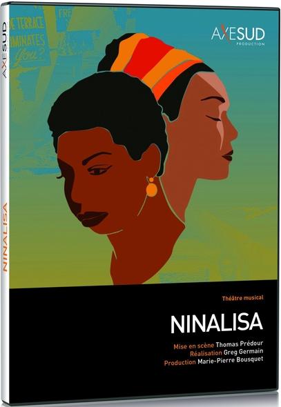 NinaLisa / Greg Germain, réalisation   Germain, Greg. Metteur en scène ou réalisateur