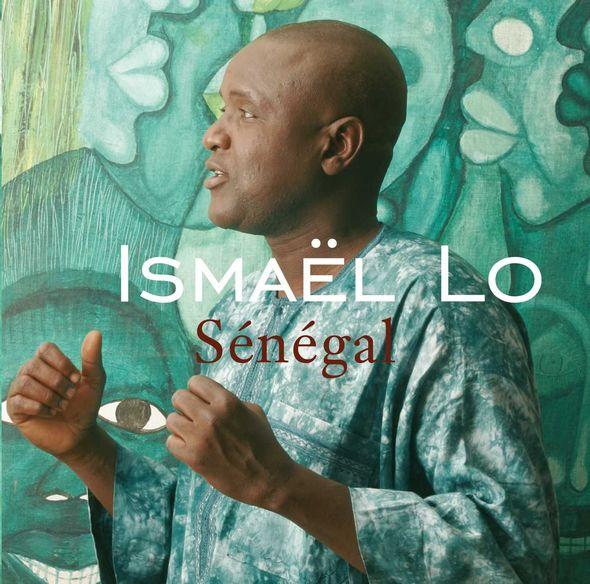 Sénégal / Ismaël Lo | Lo, Ismael. Paroles. Composition. Chant