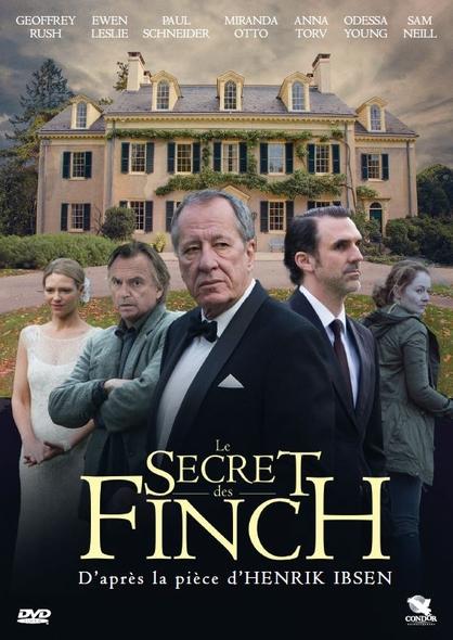 Le Secret des Finch / Film de Simon Stone    Stone , Simon . Metteur en scène ou réalisateur. Scénariste