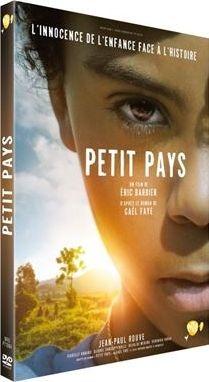 Petit Pays | Barbier , Eric  (1964-....), réalisateur
