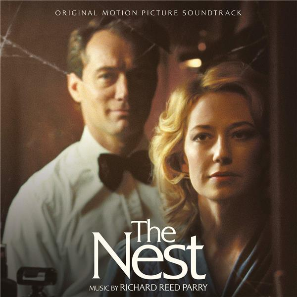 Nest - music by Richard Reed Parry from Arcade Fire   Richard Reed Parry. Interprète