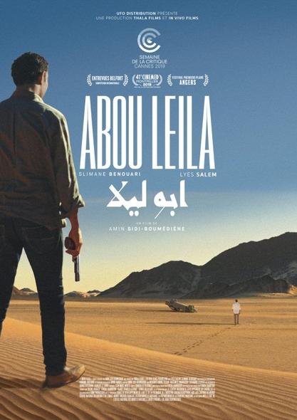 Abou Leila / Amin Sidi-Boumedine |