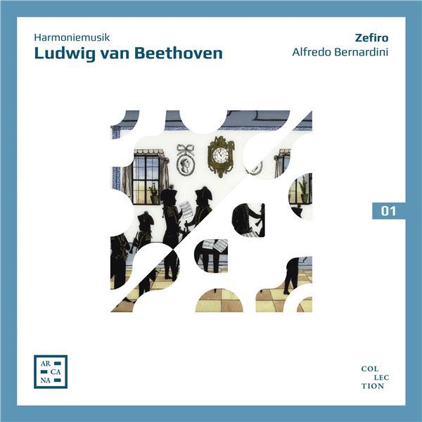 Harmoniemusik   Ludwig van Beethoven (1770-1827). Compositeur