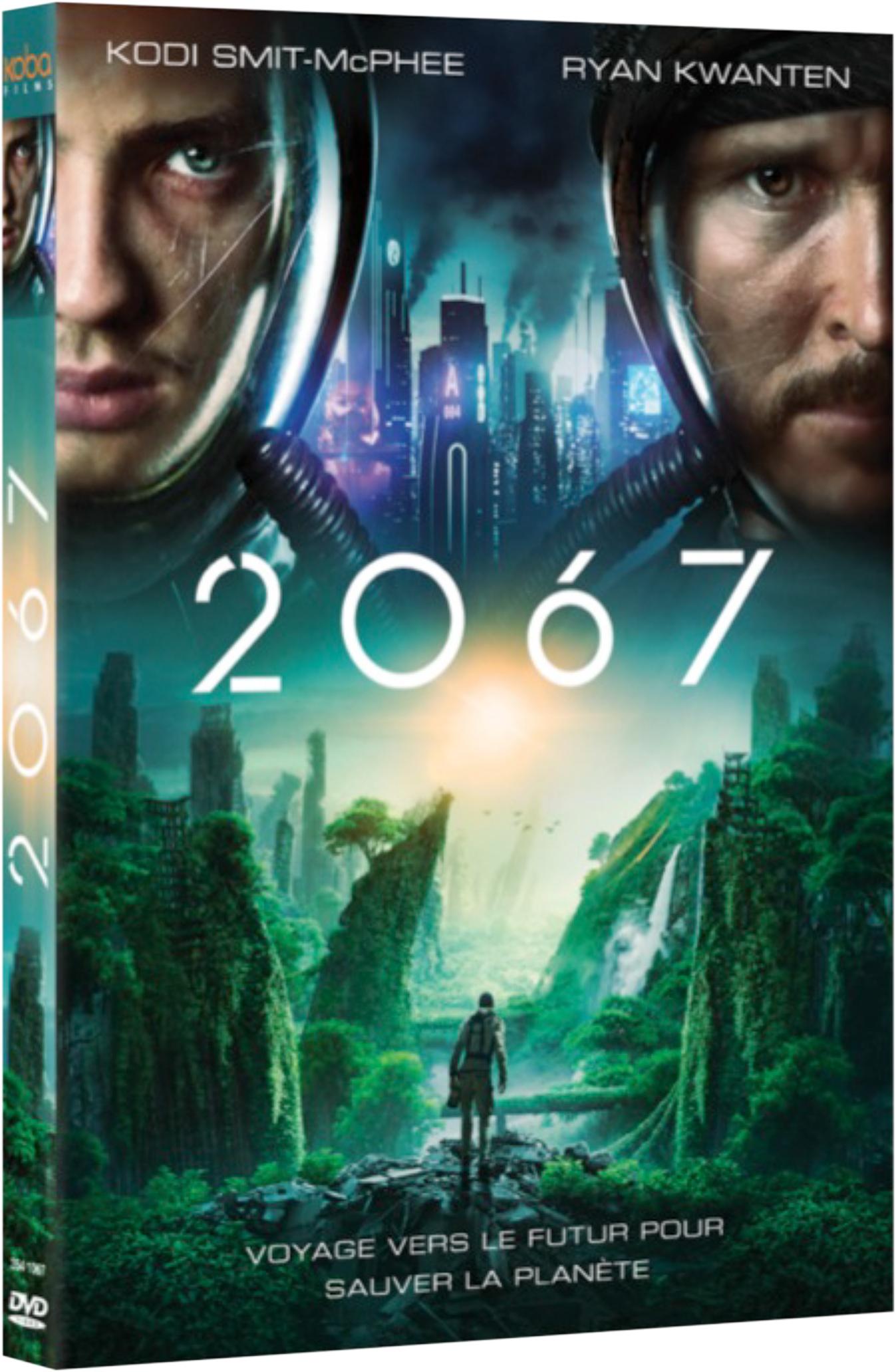 2067 / Seth Larney, réal.  |