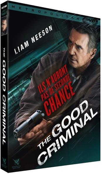 The good criminal |