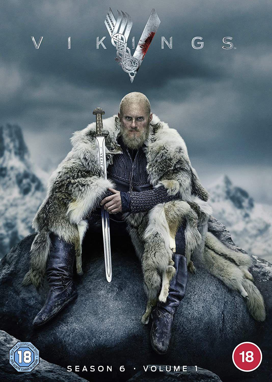 Vikings : Saison 6