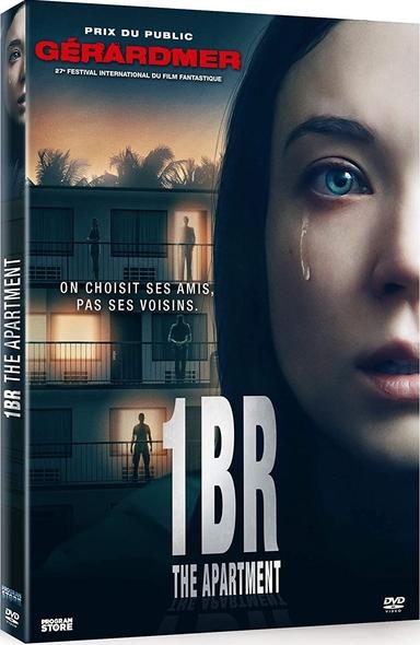 1BR : The Apartment = 1BR: The Apartment / David Marmor, réal.  |