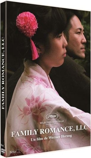 Family Romance, LLC / Film de Werner Herzog  | Herzog, Werner. Metteur en scène ou réalisateur. Scénariste