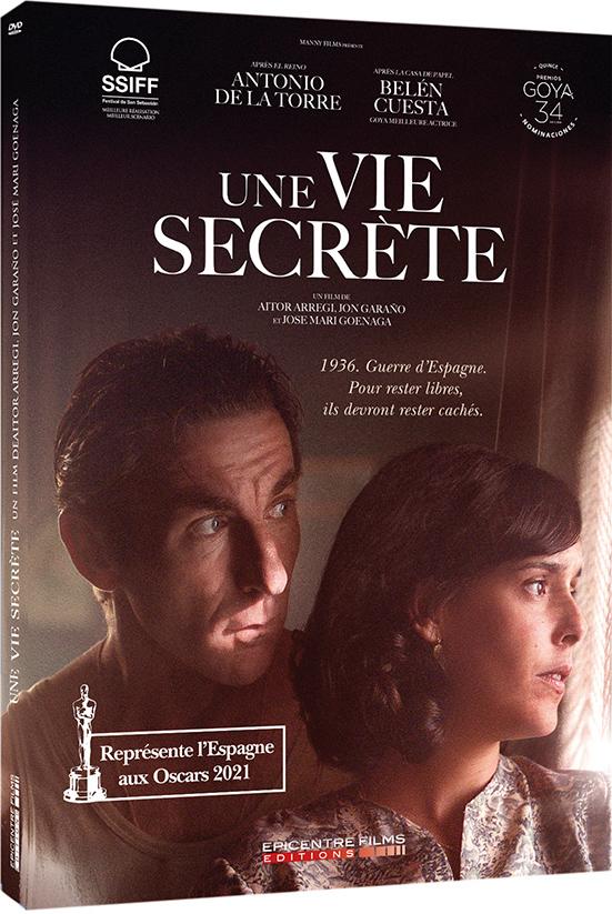 Une vie secrète / Jon Garaño |