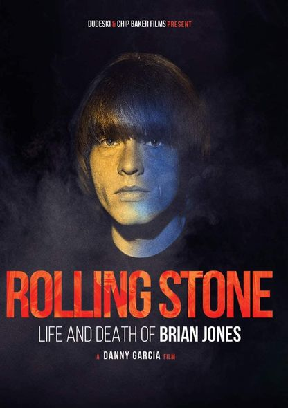 """Afficher """"Rolling Stone (Life and death of Brian Jones)"""""""