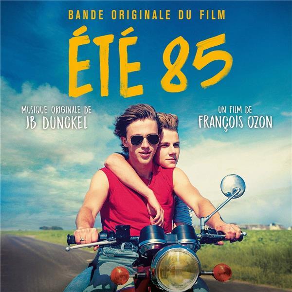 Été 85 | Jean-Benoît Dunckel. Compositeur. Interprète