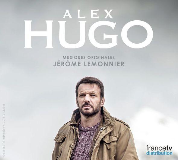 Alex Hugo | Jérôme Lemonnier (1961-....)